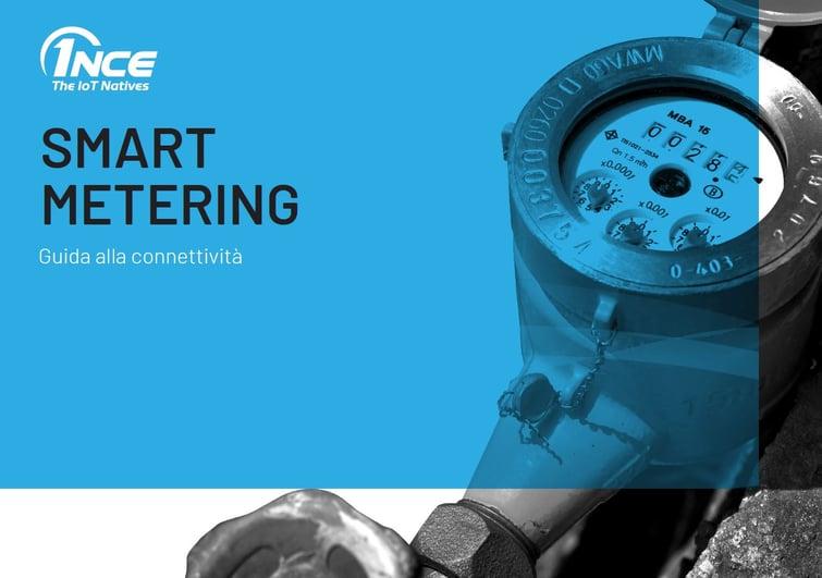 1NCE Smart Metering